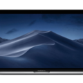 Online checkout and shipping: Macbook Pro (Retina 13-inch, 2019)
