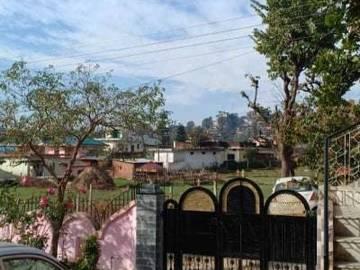 Renting out: Nanki kunj HOMESTAY NEAR SARAWATI NAGAR - DHARAMSHALA