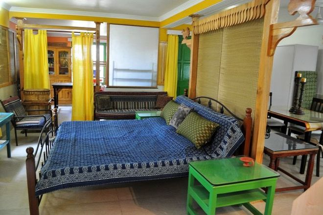 Renting out: HOMESTAY NEAR YOL CANTONMENT - DHARAMSHALA
