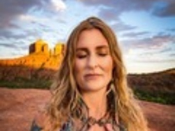 Personal Mentoring: Individual Breathwork Session with Gwen Payne