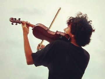 Class: Contemporary Violin lessons