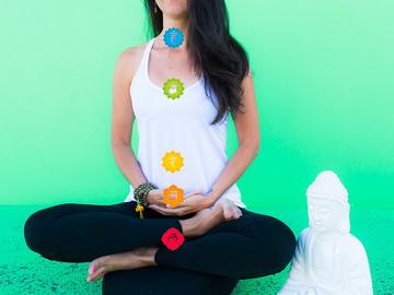 Personal Mentoring: Chakra Alignment