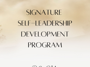 Personal Mentoring: Awaken the Leader in You with Dr. Joy Hicks