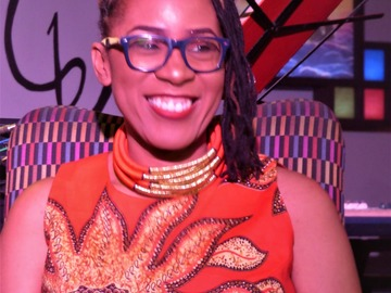 Personal Mentoring: Journey to Self-Discovery with Akosua Dardaine Edwards
