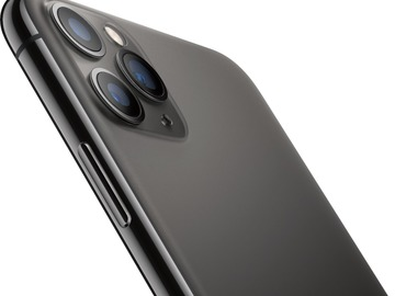 Online checkout and shipping: iPhone 11 Pro Max 64GB Unlocked