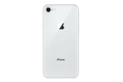 Online checkout and shipping: iPhone 8 64GB UNLOCKED
