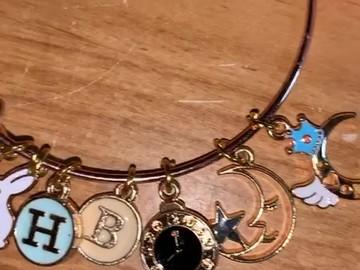 Sell: Charm Bracelet