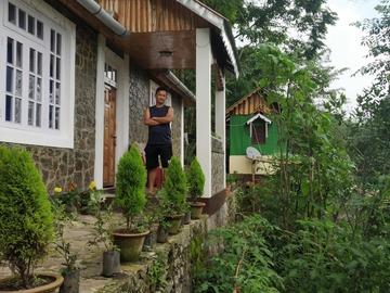 Hosting: Lingden's farm homestay
