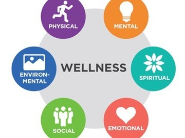 Instant Consultation: Health and wellness