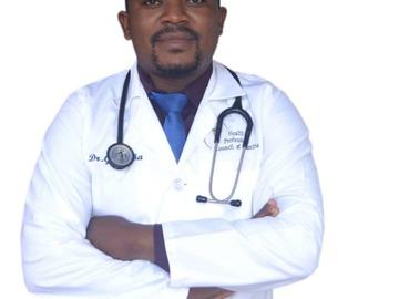 Consultation: Junior Resident Medical Officer