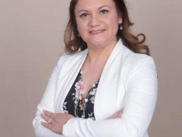 Virtual Coaches: Fabiola Beck