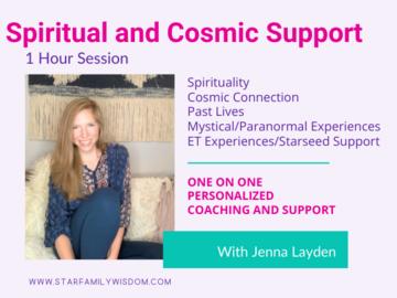 Personal Mentoring: Spiritual Transformation Support