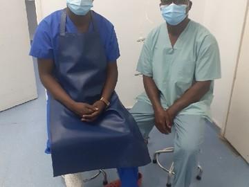 Instant Consultation: Dr