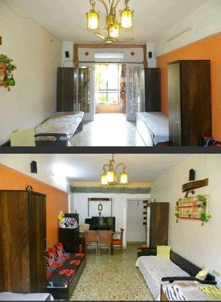 Renting out: HOMESTAY IN GATE NO.3 ANDHERI METRO STATION AREA - MUMBAI