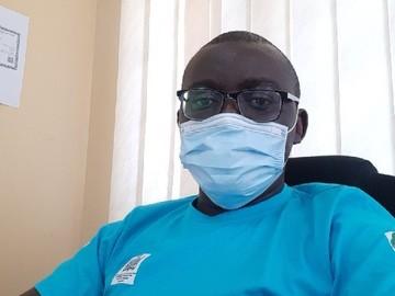 Instant Consultation: Dr Robert G. Banda