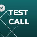Free: TEST CALL (ECUADOR)