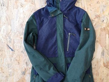 Selling: Roxy jacket
