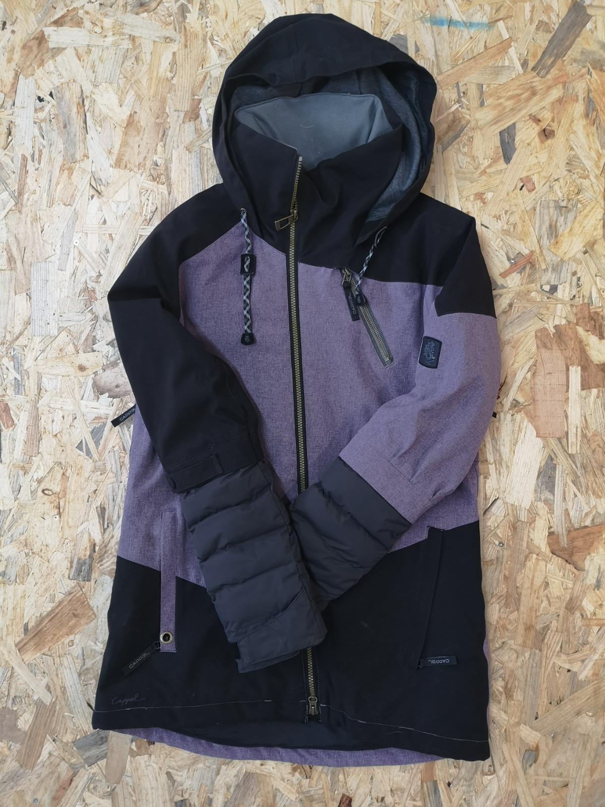 Cappel Snowboard Jacket