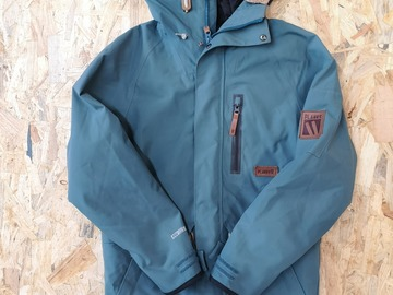 Selling: Planks Jacket (Large)