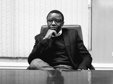 Consultation: Kabwe Bizwell  Mwaba