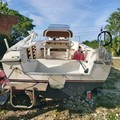 Sell: 20ft Remingcraft Boat