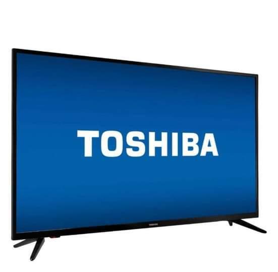 """43"""" Toshiba 4k Smart TV"""