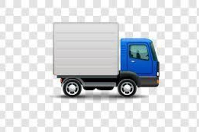Renting out with online payment: Covered Tata Ace available