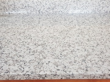 Sell: Granite Countertops Bala White