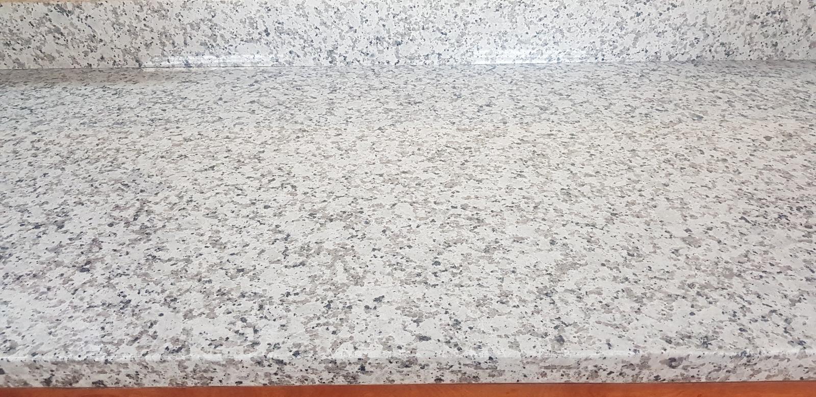 Granite Countertops Bala White