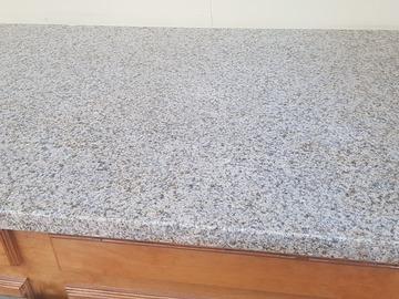 Sell: Granite Countertop Yellow Fantasy