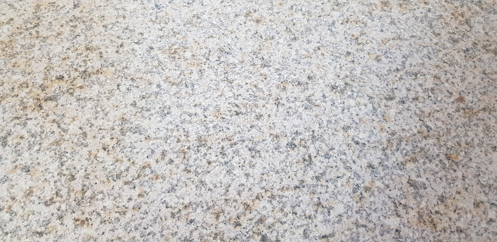 Granite Countertop Yellow Fantasy