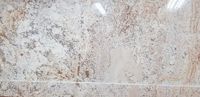 Granite Countertop Golden Wave
