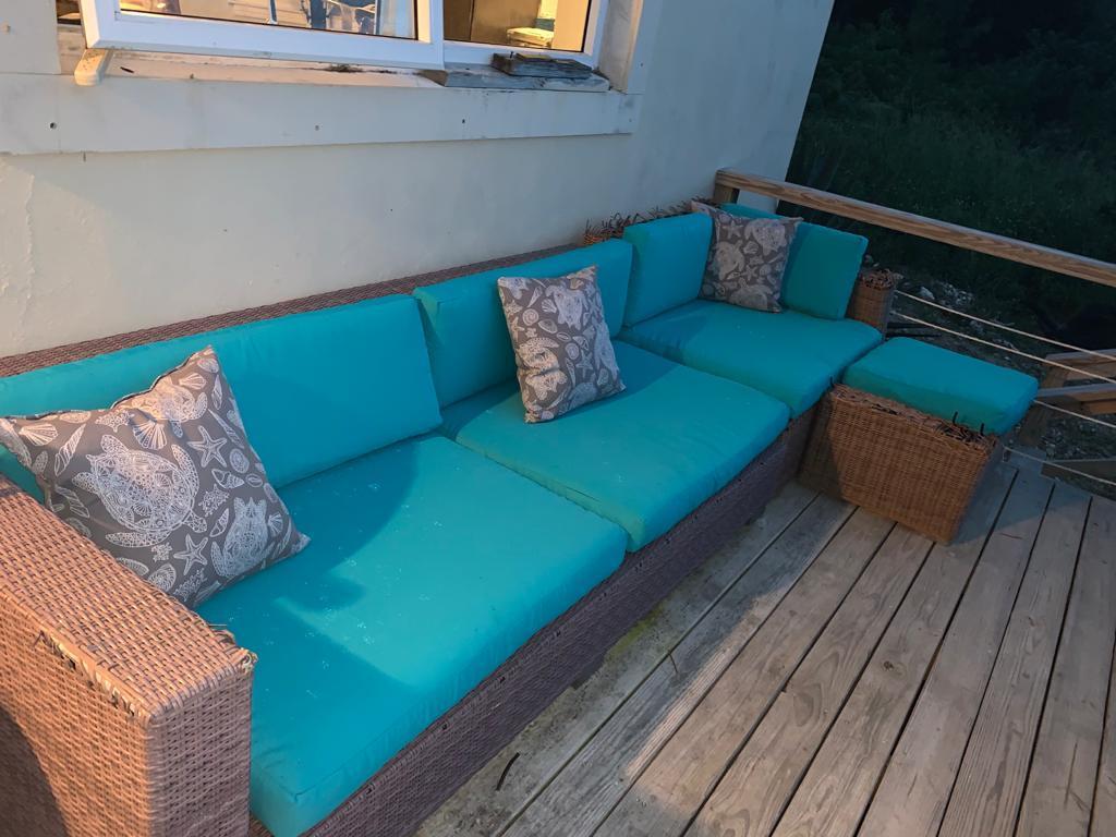 Custom Marine and Home Interior Upholstery
