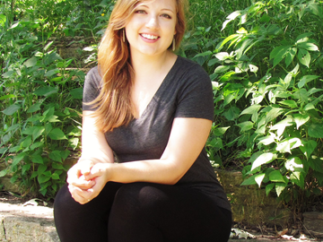 Personal Mentoring: One-on-One Grief Guidance with Shelby Forsythia