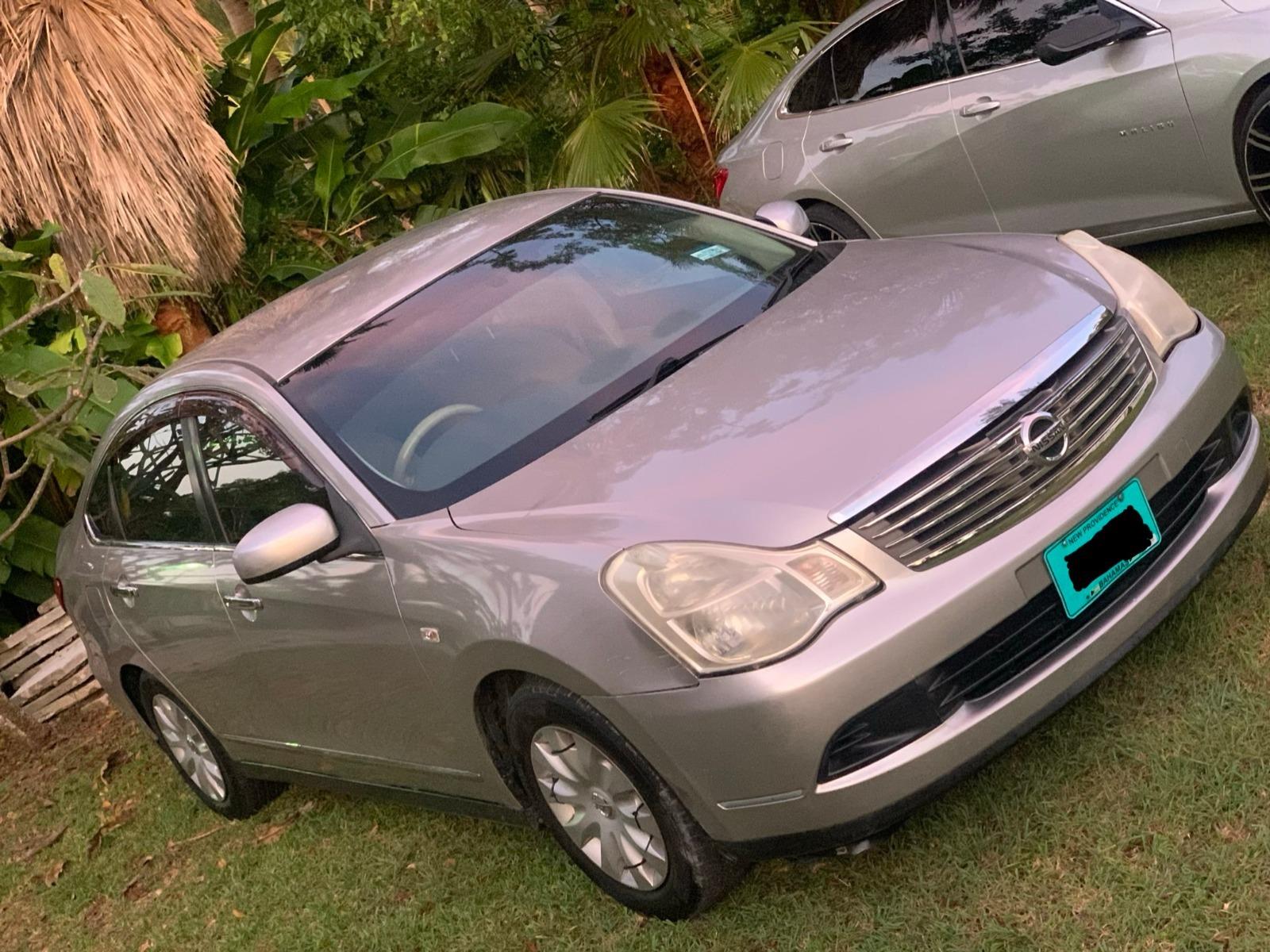 2006 Nissan Bluebird
