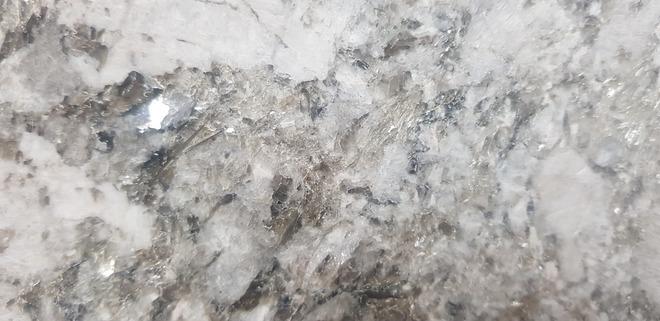 Granite Countertop Classical White