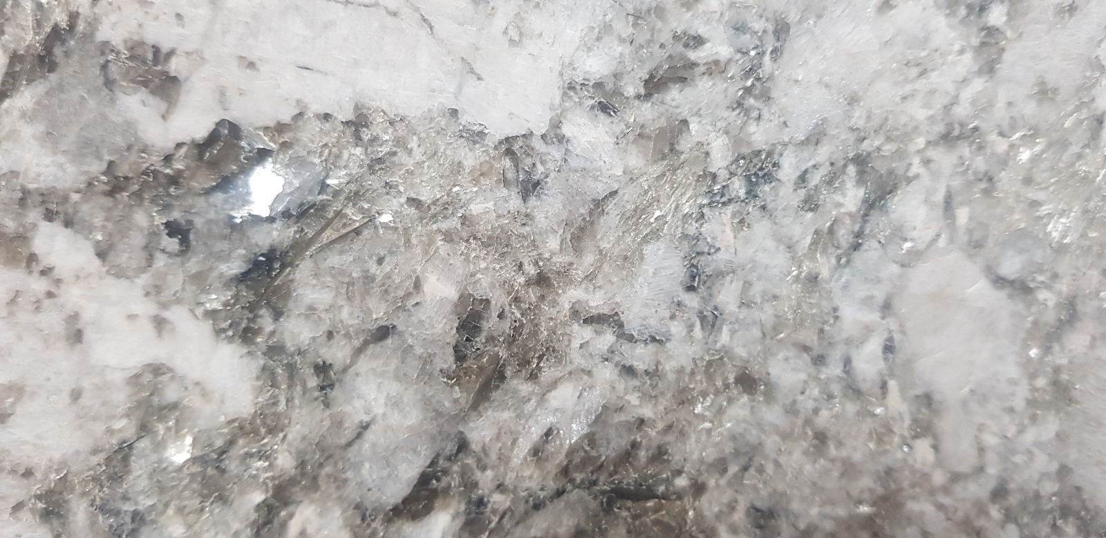 Granite Countertop Classical White