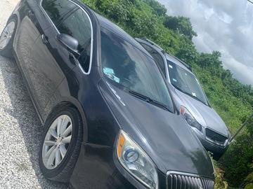 Sell: 2012 Buick Verano