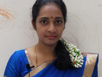 Class: Carnatic Vocal - Beginner