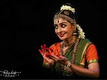 Consultation: live bharatanatyam dance lessons