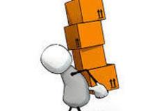 Umzugshelfer mit Transporter: Umzug, Möbelmontage, Reinigung mit 1 Umzugshelfer