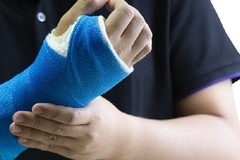Scheduled Consultation: bones and joints