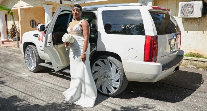 Luxury SUV Service - Andros