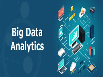 Consultation: Certification in Big Data Analytics