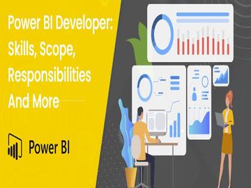 Consultation: Power BI for DevOps