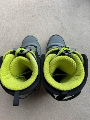 Northwave Decade snowboard boots