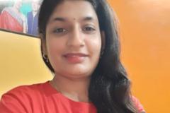Class: Indian Vocals - Beginner to  Intermediate