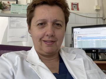 Consultation: Orthopedic surgeon and traumatology
