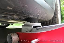Tire Swap