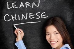 Offering: Learn Mandarin in fun way :)